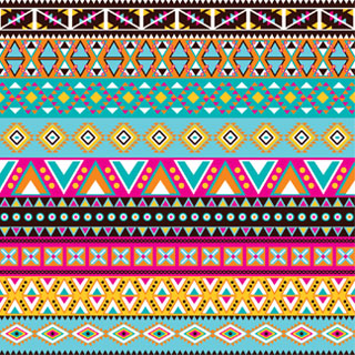 Tribal Pattern EW_Music_News_Featured